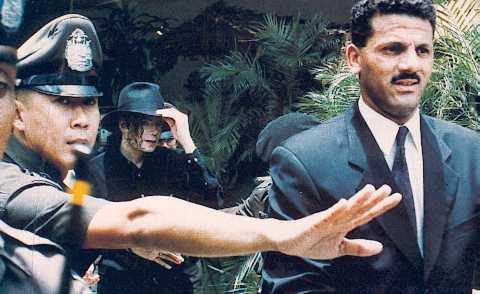 1993- Michael In Bangkok 002-39