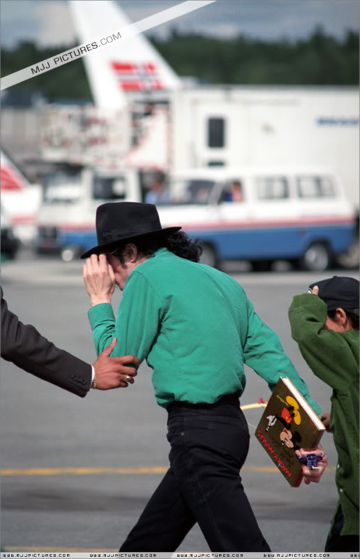 1992- Michael in Oslo 003-26