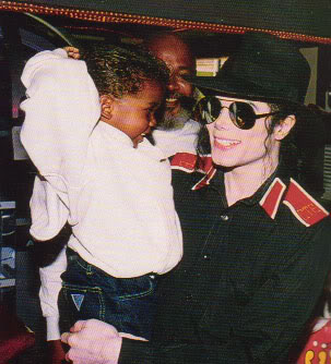 1994- Martin Luther King Birthday In Neverland 005-43