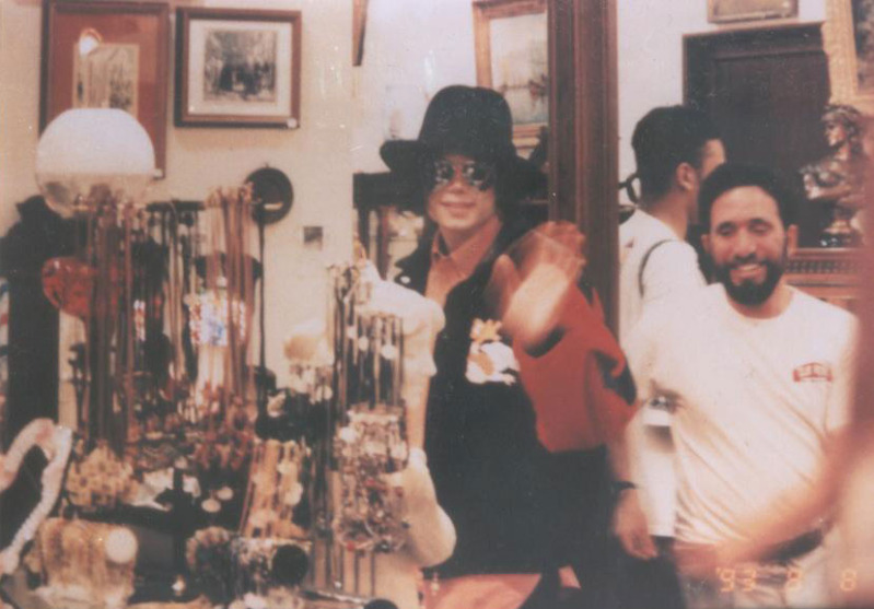 Michael Visits Japan 006-34