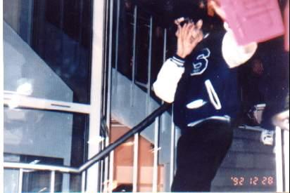 1992- Michael Visits Japan 007-27