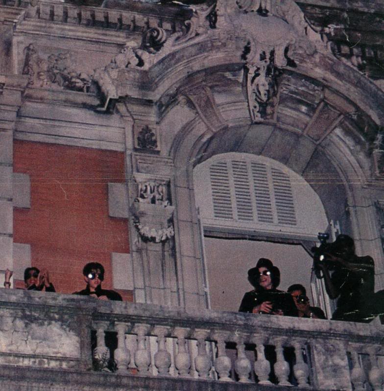 1993- Michael Visits Buenos Aires 008-28