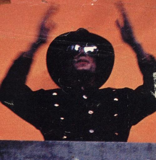 1993- Michael Visits Buenos Aires 010-24