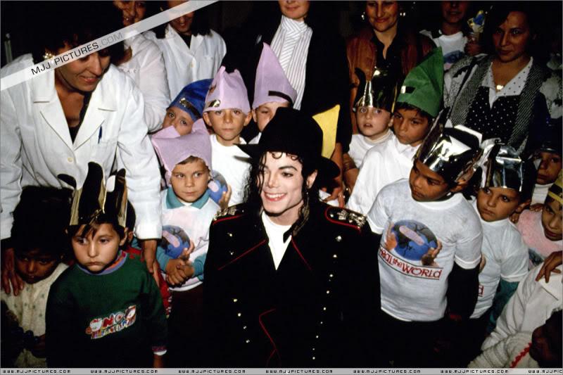 1992- Michael Visits Bucharest 014-14