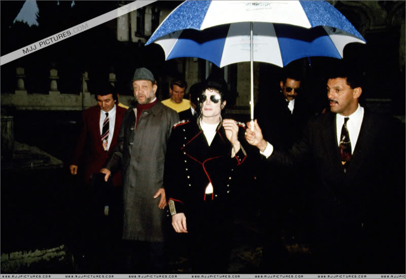 1992- Michael Visits Bucharest 015-14