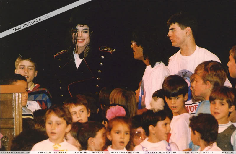 1992- Michael Visits Bucharest 016-14
