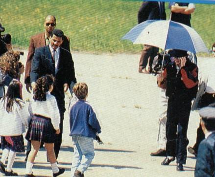 1993- Michael Visits Buenos Aires 021-16
