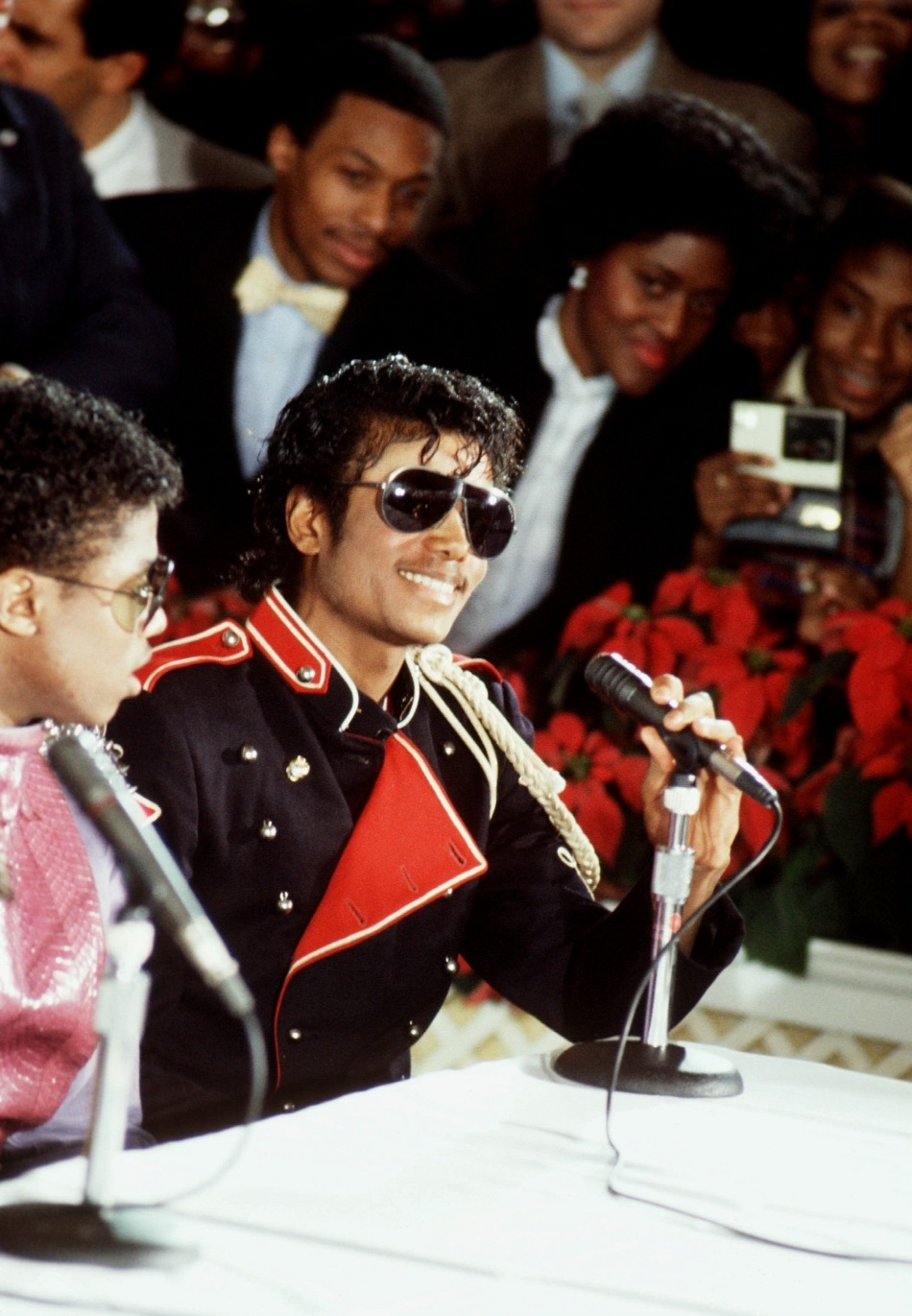 1983 Victory Tour Press Conference 1-53