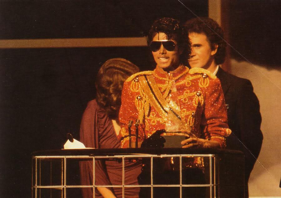 1984 American Music Awards 1-54