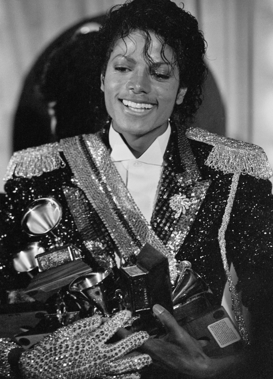1984 Grammy Awards 1-57