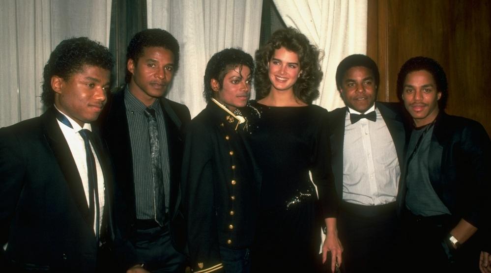 1984 Celebration For Thriller 11-15