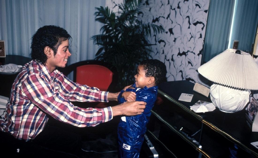 1984 Disney World Visit 11-16