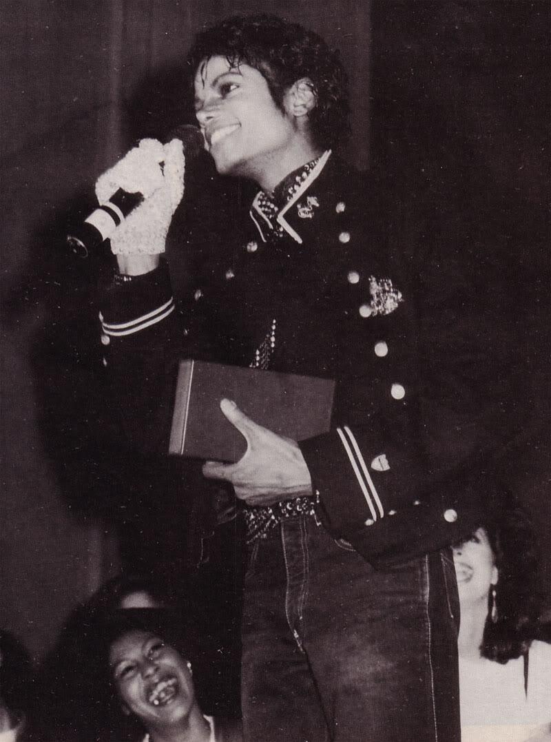 1984 Celebration For Thriller 112-3
