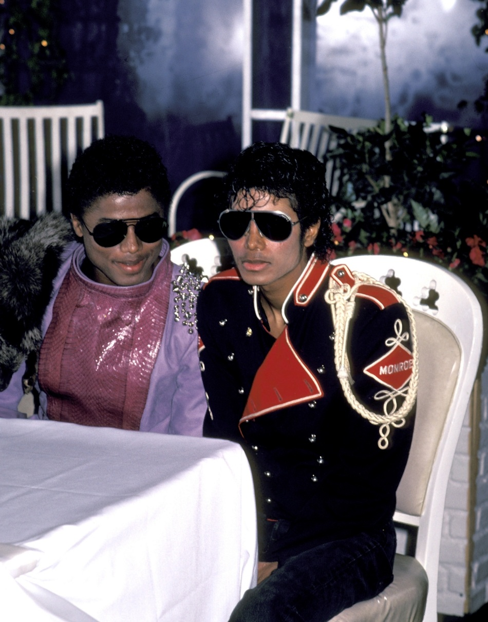 1983 Victory Tour Press Conference 12-12