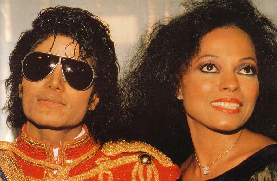 1984 American Music Awards 12-13