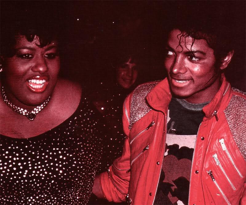 1983 'Dream Girls' Opening 123-3