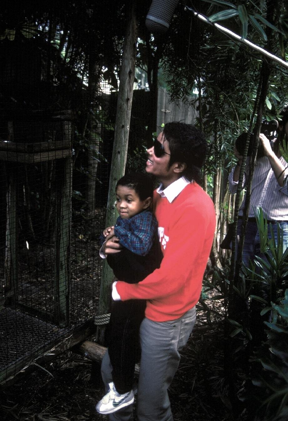 1984 Disney World Visit 13-12