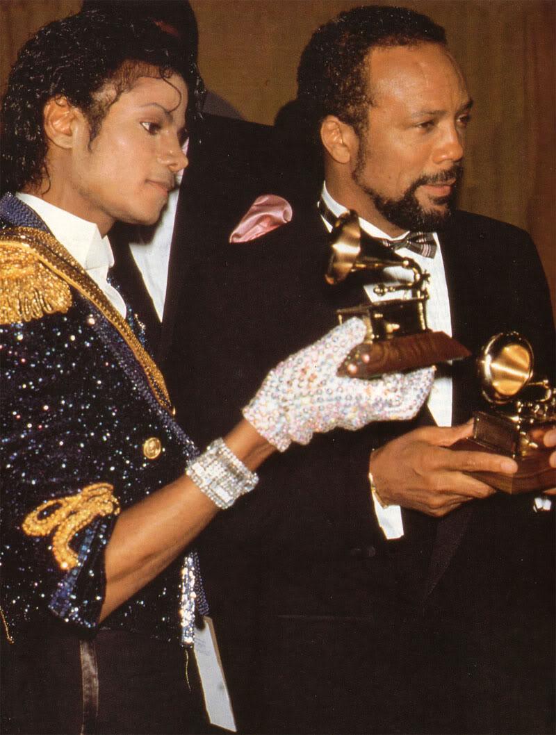 1984 Grammy Awards 13-13