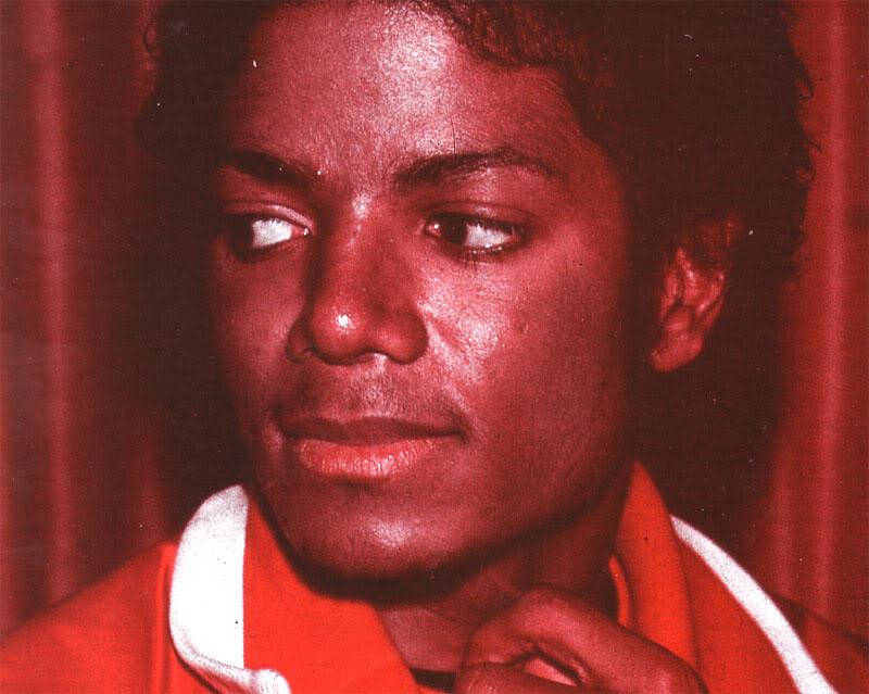 Miscellaneous Thriller Era 138-3