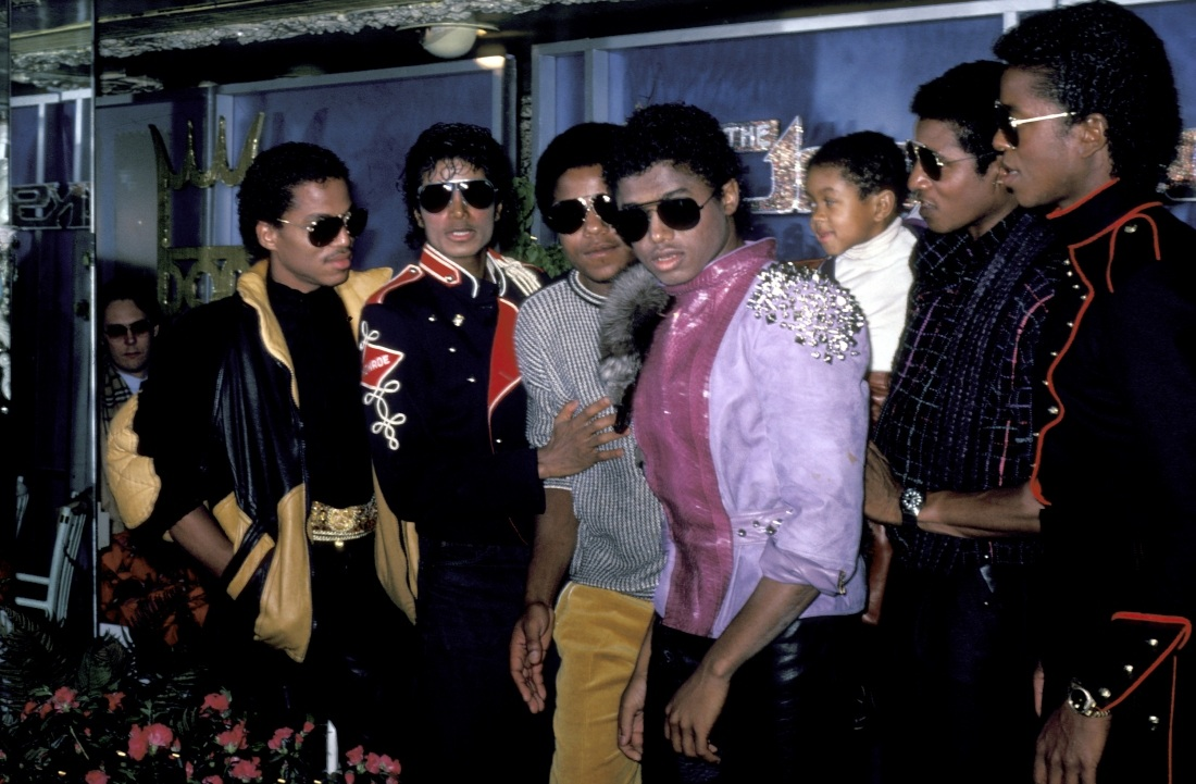 1983 Victory Tour Press Conference 14-10