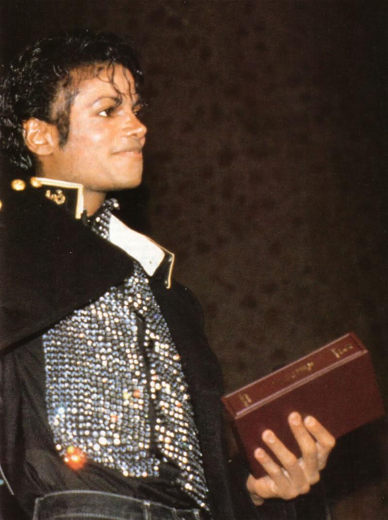 1984 Celebration For Thriller 14-11