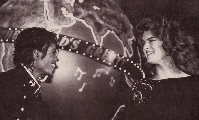 1984 Celebration For Thriller 140-3
