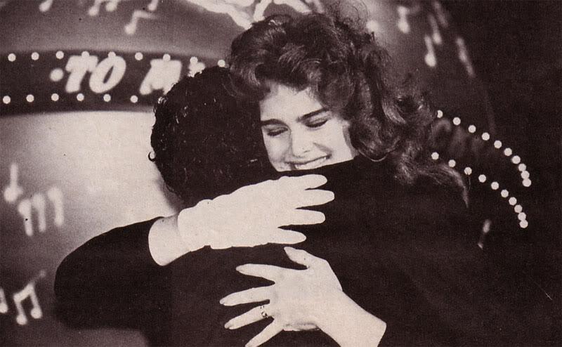 1984 Celebration For Thriller 142-3