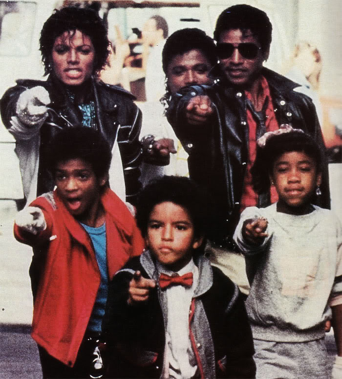 Miscellaneous Thriller Era 146-2