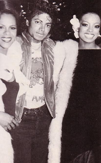 1983 'Dream Girls' Opening 152-3