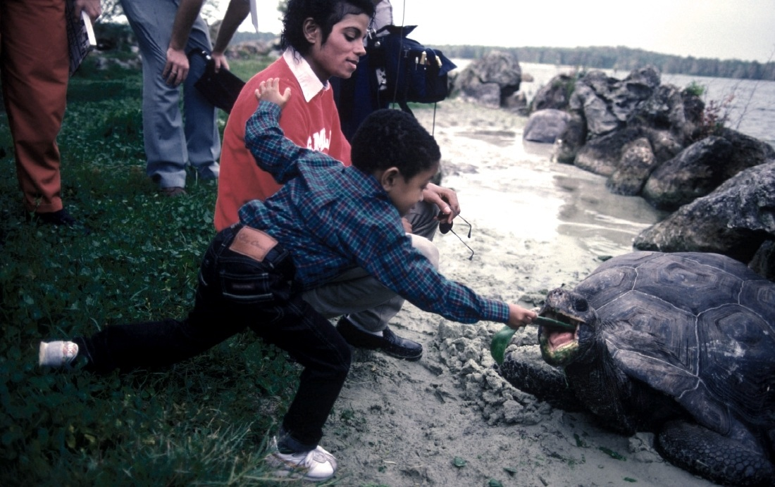 1984 Disney World Visit 16-9
