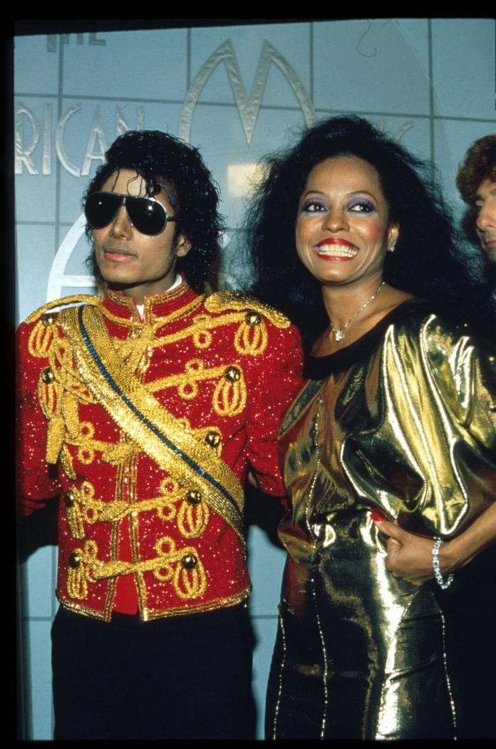 1984 American Music Awards 171-3