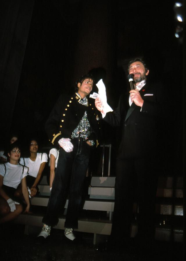 1984 Celebration For Thriller 175-3