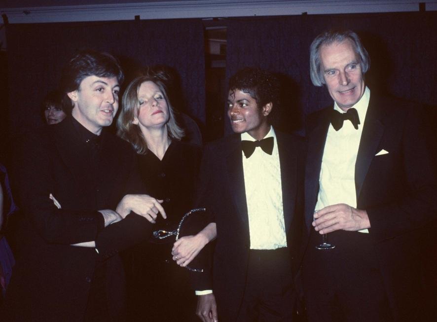 1983 BPI Record Industry Awards 2-50