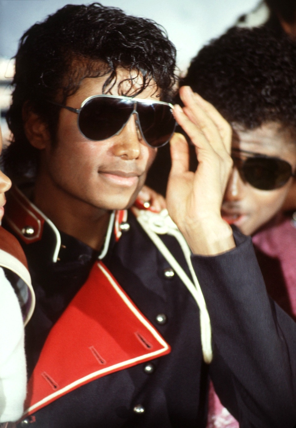 1983 Victory Tour Press Conference 2-52