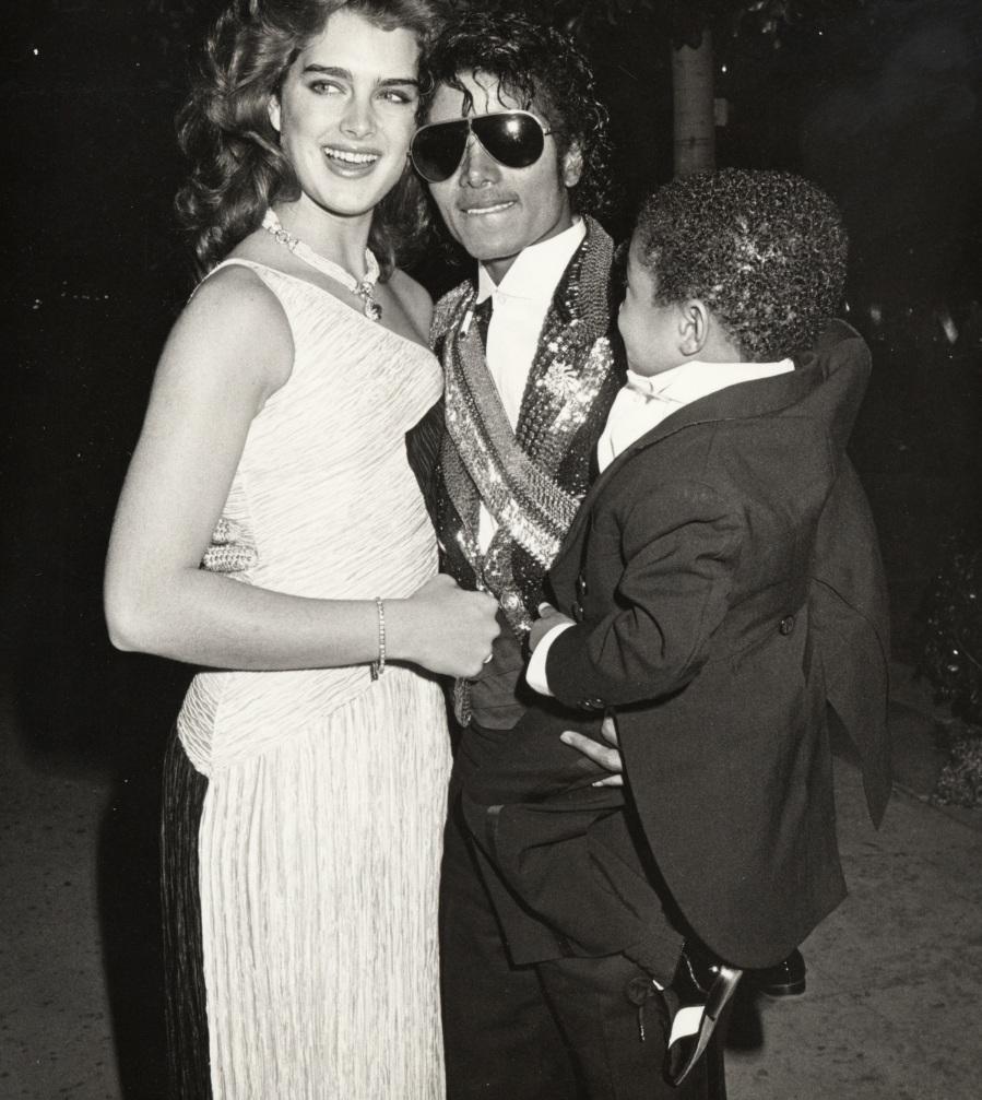 1984 Grammy Awards 2-55
