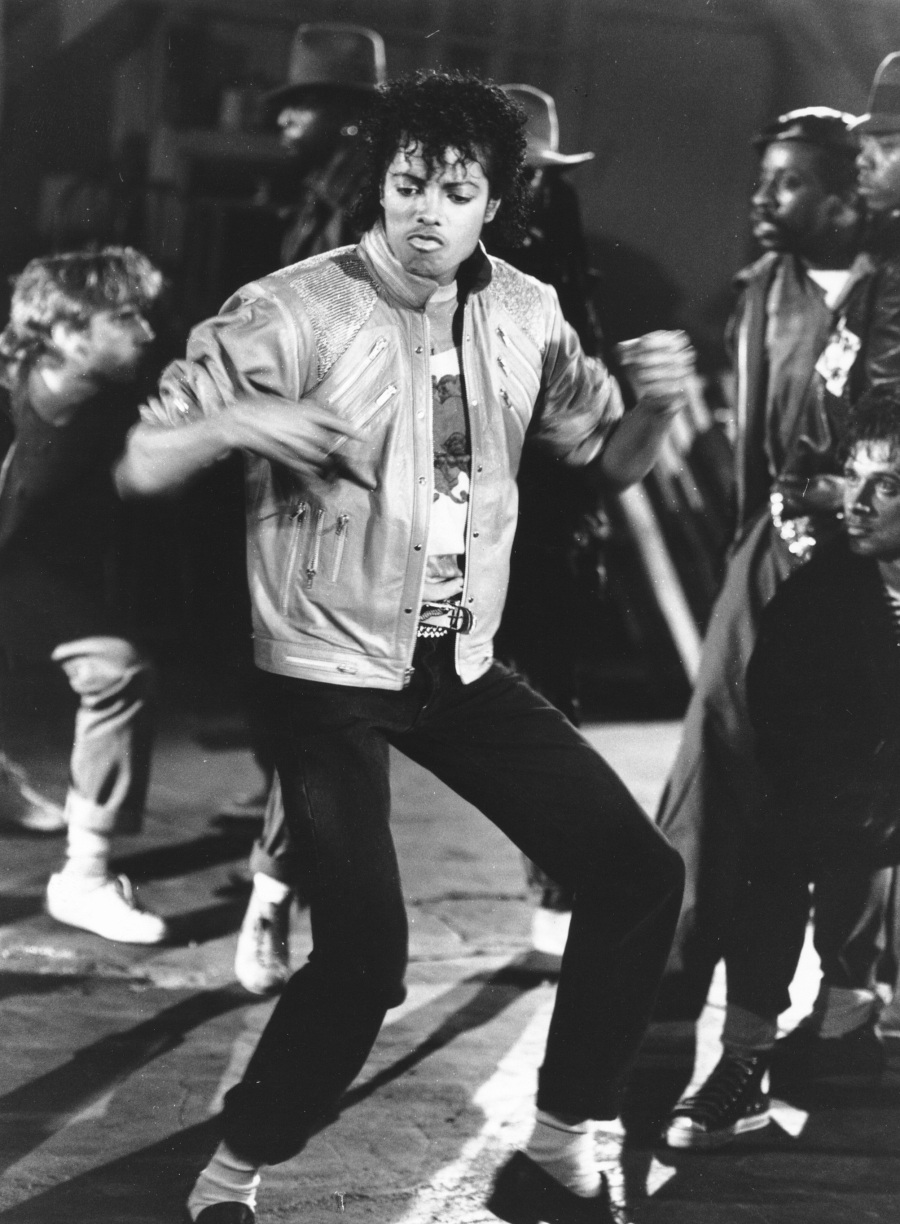 ''Beat It'' Set 2-58