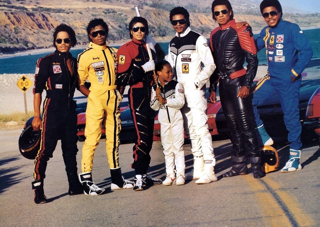 Harrison Funk Photoshoot'84 2-65