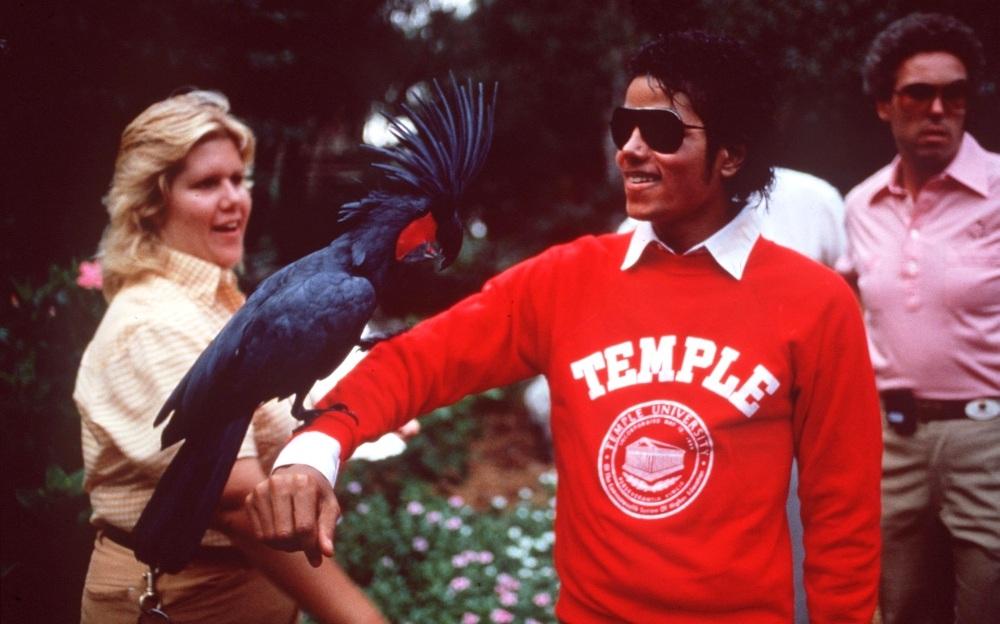 1984 Disney World Visit 20-10