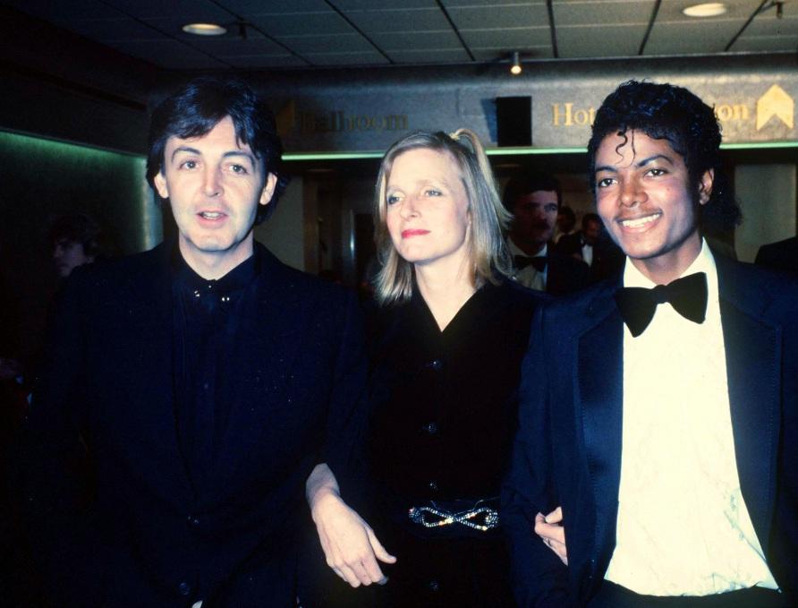 1983 BPI Record Industry Awards 221