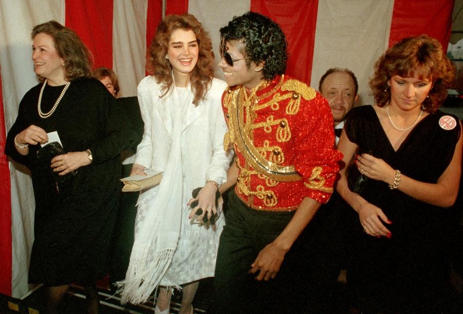 1984 American Music Awards 23-6