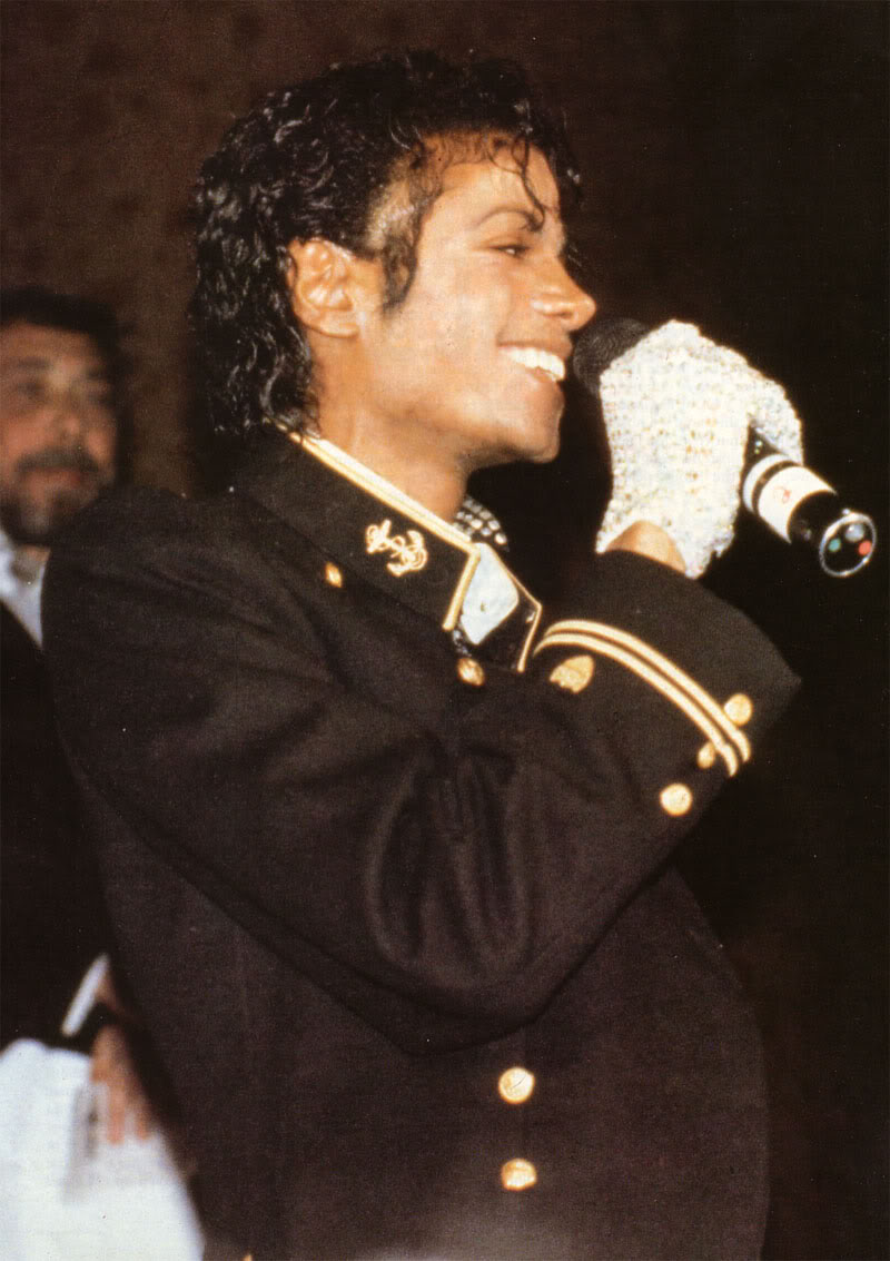 1984 Celebration For Thriller 25-3