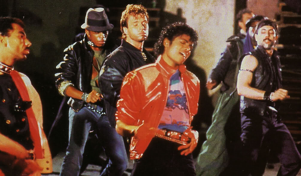 ''Beat It'' Set 28-6