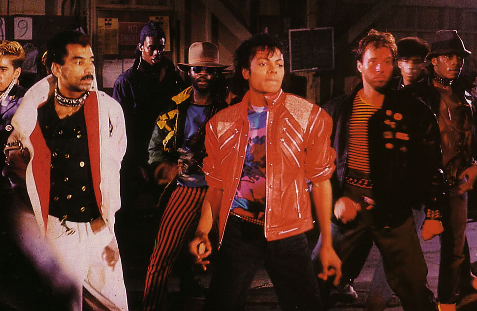 ''Beat It'' Set 29-4