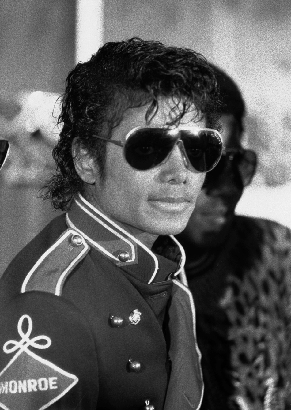 1983 Victory Tour Press Conference 3-49