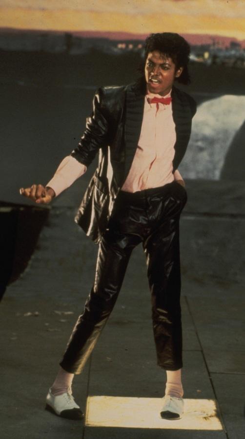 ''Billie Jean'' Set 3-56