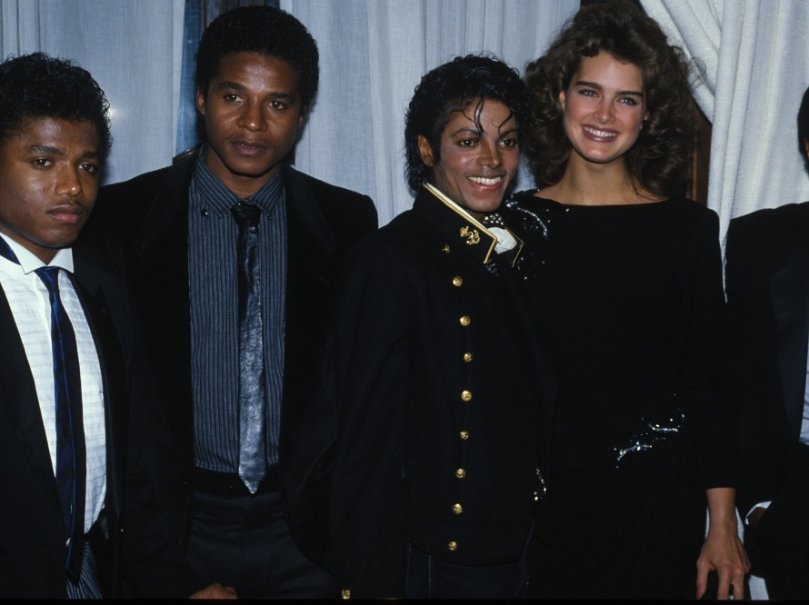 1984 Celebration For Thriller 330
