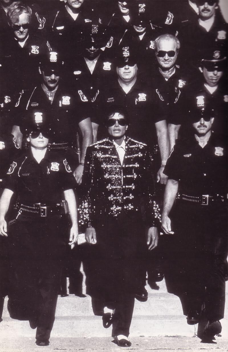 Miscellaneous Thriller Era 34-3