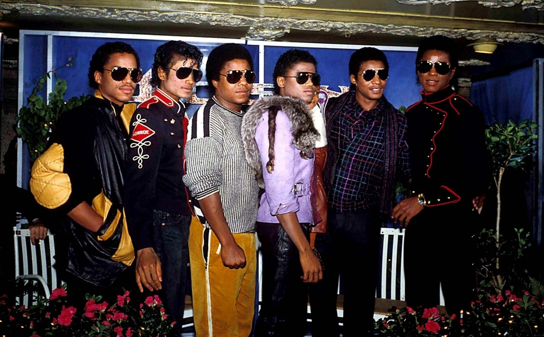 1983 Victory Tour Press Conference 4-44