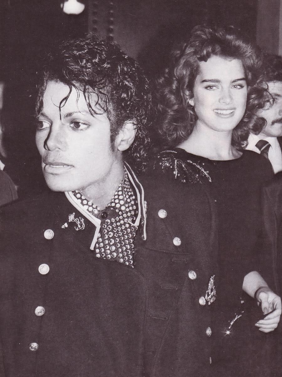 1984 Celebration For Thriller 4-45