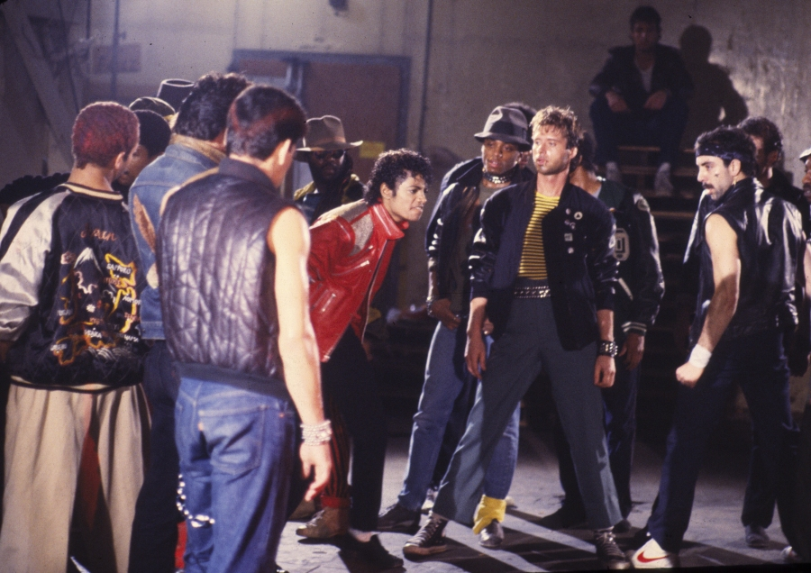''Beat It'' Set 4-49